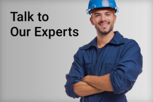 Talk to Our Experts