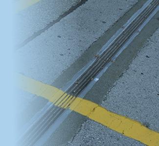 Pavement Seals/Expansion Joints